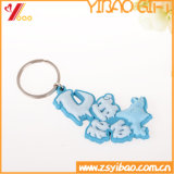 Zacht pvc Keychain voor Bevordering of Herinnering (yb-ly-pk-02)