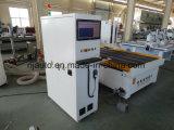 1530 machine à sculpter linéaire de défonceuse à bois à commande numérique de l'Atc, 3D CNC routeur pour la vente