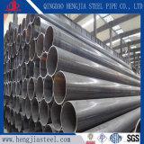 S235jo Ss400 ERWによって溶接されるカーボン円形鋼管