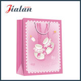 Cheap Wholesale Cute Baby Girl Zapatos de embalaje papel Bolsas de regalos