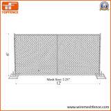comitati provvisori della rete fissa di collegamento Chain di 12FT x di 8FT (57mm*57mm*3.00mm)