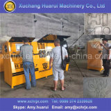 Staffa automatica del tondo per cemento armato che piega la macchina piegatubi del collegare di Machine/CNC