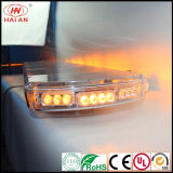 LED Clear Dome LED Light Bar para veículos de segurança (TBD-GA-410L) Ambulância Fire Engine Police Car Lightbar