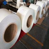 Couleur RAL 3003 3005 3105 H46 Feuille de toiture en aluminium avec revêtement