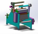 Máquina de corte e rebobinamento de folhas de etiquetas e filmes (DP-360)