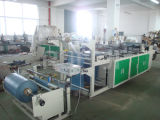Pocket를 가진 자동적인 DHL Postal Cost HDPE Mail Bag Making Machinery