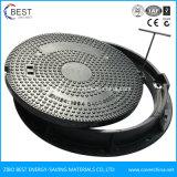 高品質熱い販売のための合成SMCのマンホールカバー