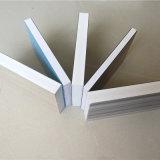 Высокое качество строительных материалов из пеноматериала из ПВХ для шкафа