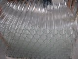 CLEAR Quartz Glass tube 3500mm