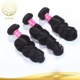 Самый лучший продавая китайский парик девственницы свободно курчавый