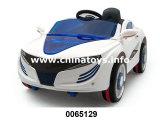 Brinquedo plástico do carro novo do B/O Constrution do carro de bebê (0065130)