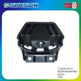 トラックの自動車部品1-53225-075-0のIsuzu Txdのための後部エンジンマウント