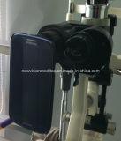 Schlitz-Lampen-fotographischer Adapter für aufgeschlitzte Lampe