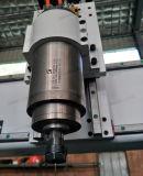 DSP/Mach 3/ Ncstudio rebajadora CNC para madera para la venta caliente