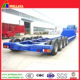 Vervoer van de tank met de Hydraulische Macht Pacl van de Leiding en Gooseneck