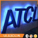Segno di vendita caldo della lettera della Manica del LED per personalizzato