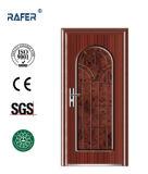 Economia de venda quente porta de aço (RA-S112)