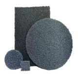 Filtre en céramique de mousse de sic pour la filtration de fer de moulage