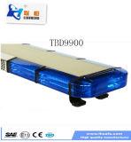 온갖 자동 Tbd9900-2를 위한 선택적인 LED 비상사태 경고등 바를 착색하십시오