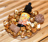 同盟チョコレートポップコーンの味Eの液体
