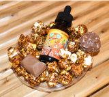 Alliance pipoca de Chocolate líquido e de sabor
