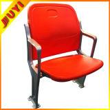 Blm-4361 바로크식 폴리프로필렌 봄 분홍색 도시 버스 끝 공 플라스틱 바닷가 로비 갑판 의자 재생된 테이블 및 의자
