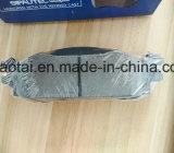 Plaquette de frein de haute performance 2DA30 58101 D941 pour Hyundai Elantra