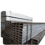 Los cuerpos huecos de acero galvanizado tubos de acero rectangulares