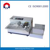 Máquina da codificação da tâmara do rolo do dry ink