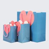 El papel de embalaje al por mayor de la bolsa de retícula Bolsa Bolsa de papel de RB1071
