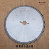 Kreis PCD, dass Sägeblätter für Panel-Bearbeiten-Diamanten Sägeblatt
