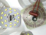 Panneaux secs d'ampoule de l'usine DEL de la Chine avec 10000 heures de vie