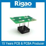 Soem-elektronischer Vorstand 1oz kupferner Fr4 Biegen-Steife Schaltkarte-Montage-Fertigung