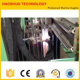 Corrugated Tank Productionのための波形のFin Seam Welding Machine