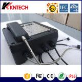 Telefone à prova de intempéries do telefone do telefone Knex1 Iexex de Exproof