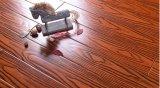 Foshan Moistureproof suelos de madera maciza con certificación CE