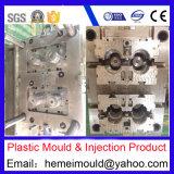 高品質のプラスチック注入の中国の製造者