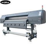 1.6mデジタルの織物の印字機