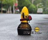 2016 Nouveau 24V 300W Scooter de plongée Scooter électrique Scooter électrique Scooter d'eau en Chine