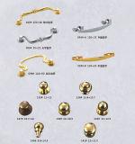 Stainless Steel Metal Al Handle/Wooden Box Drawer Handle/Jewelry Wooden Box Handle Sweater