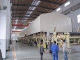 2400mm 종이 봉지 기계 재생된 폐지 기계를 위한 플루트를 불 서류상 Kraft 강선 제지 기계