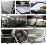 0.29USD/PCS는 모든 Huawei 모형 0.3mm 2.5D 강화 유리 스크린 프로텍터를 도매한다