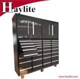 Qingdao Metal Trolley grande Caja de herramientas utilizadas para la venta gabinete