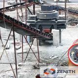 10-200 linha eficiente do triturador da areia da alta qualidade de Tph