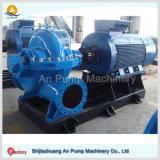 Double pompe d'aspiration de pompe centrifuge Single-Stage horizontale de la pompe d'irrigation