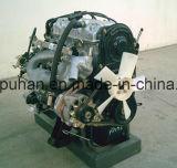 Двигатель Suzuki F10A Efi