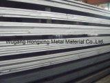 Placa de acero del molde plástico del precio bajo P20/de la fábrica