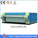 Máquinas têxteis Flatwork Máquina de passar roupa / Bedsheet Melhor preço Bom desempenho