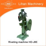 Máquina Riveting HD-J8e de Blader do limpador