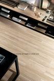 Grandi mattonelle SIM12665 del pavimento di superficie naturale e della parete del materiale da costruzione di formato 600X1200mm